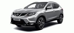 Nissan Новый Qashqai