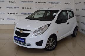 Chevrolet Spark 1.0 AT (68 л. с.)
