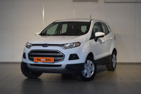 Ford EcoSport 1.6 МТ (122 л. с.) Trend