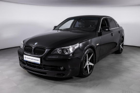 BMW 5 серия 525xi AT (218 л. с.)