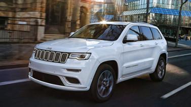 Кредит Chrysler/Jeep Finance*. Успей купить Jeep® по ставке от 6,5%.