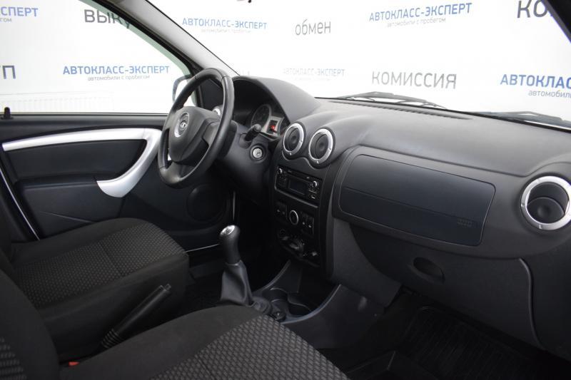 LADA Largus фургон 1.6 MT 16 кл (102 л. с.)