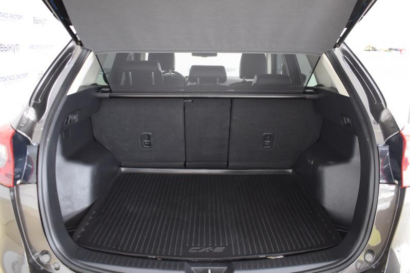 Mazda CX-5 2.0 SKYACTIV AT 4WD (150 л. с.)
