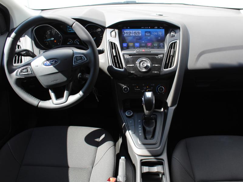 Ford Focus Хетчбэк 1.6 Ti-VCT PowerShift (105 л. с.) Sync Edition