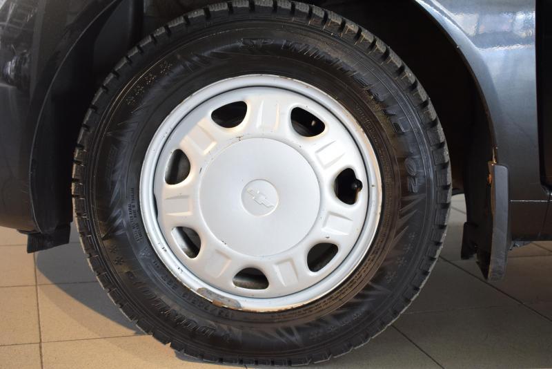 Chevrolet Spark 1.0 MT (68 л. с.)