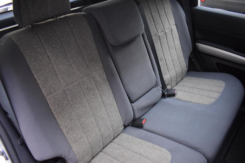Nissan X-Trail 2.0 CVT AWD (141 л. с.)