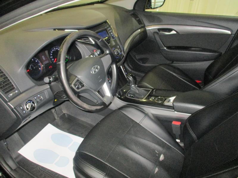 Hyundai i40 2.0 AT (150 л.с.)