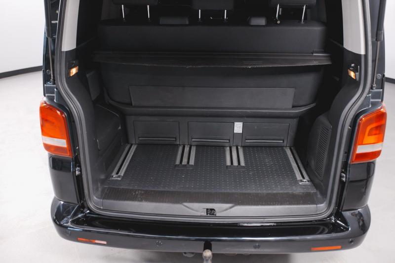 Volkswagen Multivan 2.0 BiTDI DSG (180 л. с.)