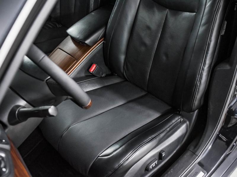 Nissan Teana 3.5 Xtronic (249 л. с.)