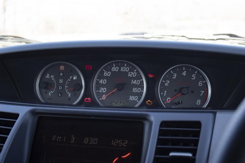 Nissan Primera 2.0 AT (140 л. с.)