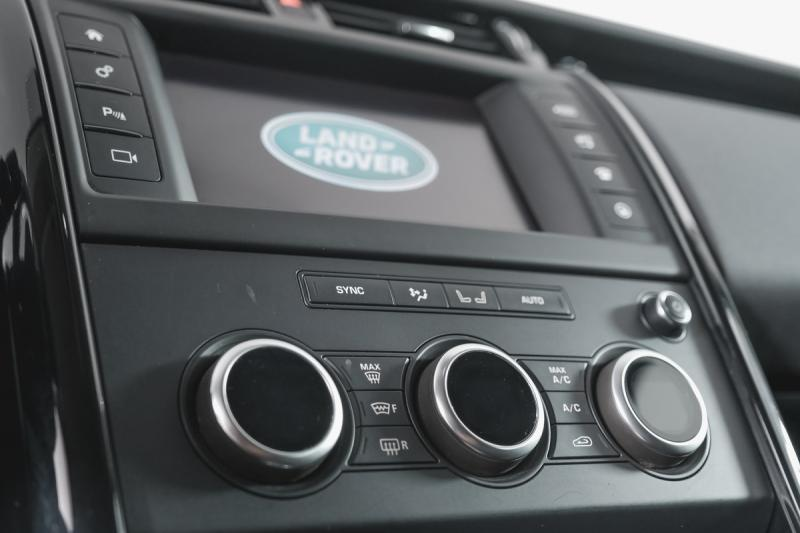 Land Rover Discovery 3.0 TDV6 AT 4WD (249 л.с.) SE