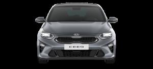Kia Ceed 1.6 MPI AT (128 л.с.) Luxe Вист-Моторс Москва