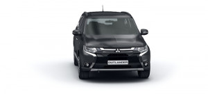 Mitsubishi Обновленный Outlander 2.0 CVT (146 л.с.) Intense+ 2WD Луидор Трейд