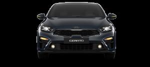 Kia Cerato 2.0 Theta AT (150 л.с.) GT Line Вист-Моторс Москва
