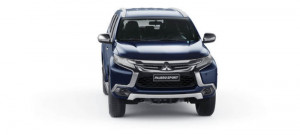 Mitsubishi Pajero Sport 2.4d AT 4WD (181 л.с.) Ultimate Луидор Трейд