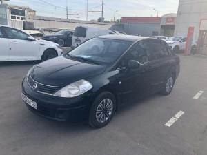 Nissan 1.6 AT (110 л. с.) Вист-Моторс Москва