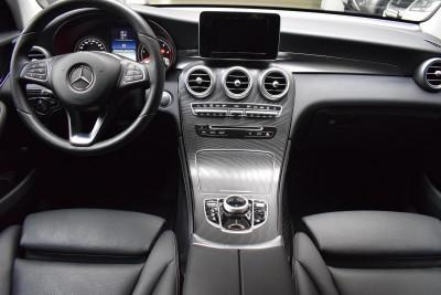 Mercedes-Benz GLC купе 220 d 9G-TRONIC 4MATIC (170 л. с.)