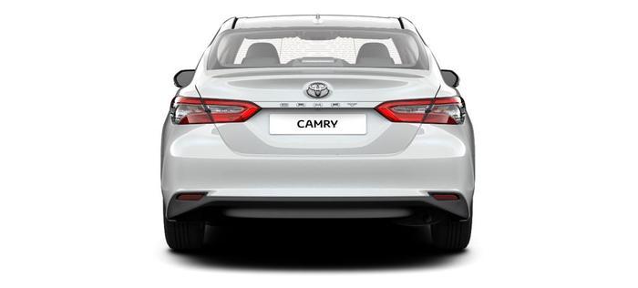 Toyota Camry 2.5 AT (181 л.с.) Люкс B5 Тойота Центр Бишкек Бишкек