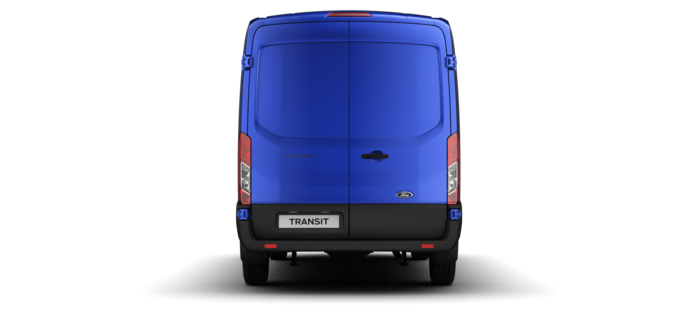 Ford Цельнометаллический фургон 2.2TD 125 л.с., передний привод Длинная база (L3), полная масса 3.1 т АСПЭК-Моторс Ижевск
