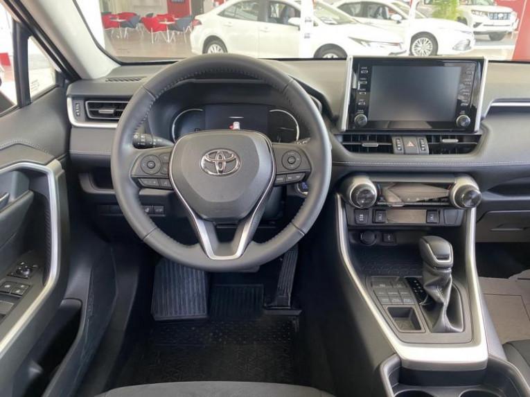 Toyota RAV4 2.5 AT AWD (199 л.с.) Style 2,5 55 Тойота Центр Бишкек Бишкек