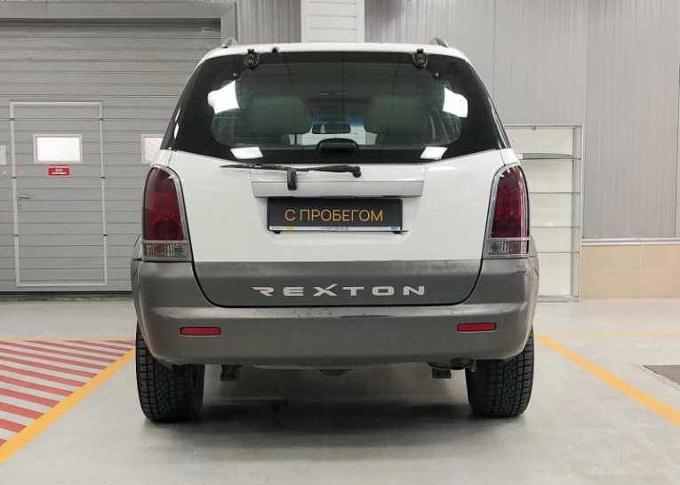 SsangYong 2.9 AT AWD RX 290 TD (120 л.с.) ORBIS AUTO г. Алматы