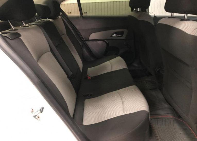 Chevrolet 1.6 AT (109 л. с.) ORBIS AUTO г. Алматы
