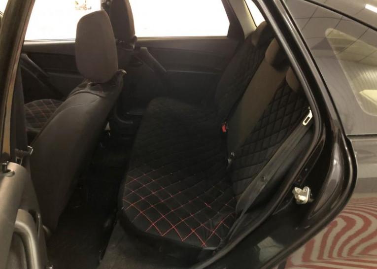 LADA Granta лифтбек 1.6 16кл MT (106 л. с.) Classic ORBIS AUTO г. Алматы