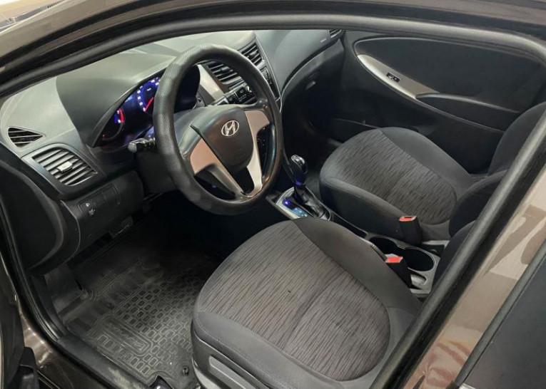 Hyundai 1.6 AT (124 л. с.) ORBIS AUTO г. Алматы